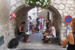Dansk/fransk kunst- og kulturuge i Sct. Jeannet, Provence i maj 2011