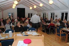 Generalforsamling på Møllelundgården 7.4.2008